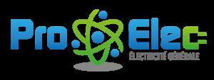 Logo Pro Elec
